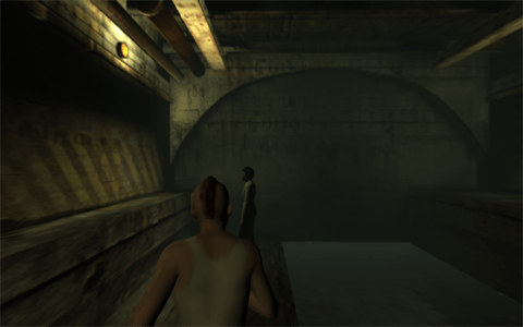 Zombie Demo Screenshot