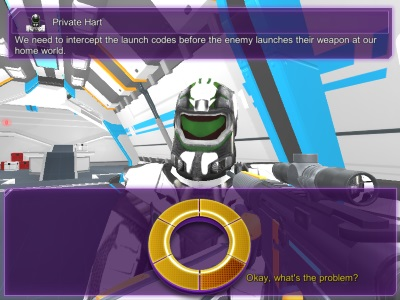 Dialogue System for Unity: Opsive Character Controllers Support